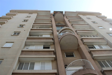 Apartments For Sale in Netanya