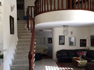 Penthouse for sale in Kfar Saba