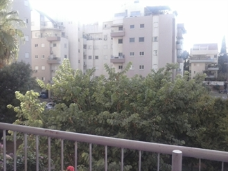 Apartment for sale in Kfar Saba