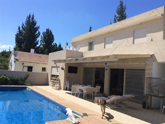 House For Sale In The Sharon | Home for sale in Kfar Yona | Oley Ha Gardom